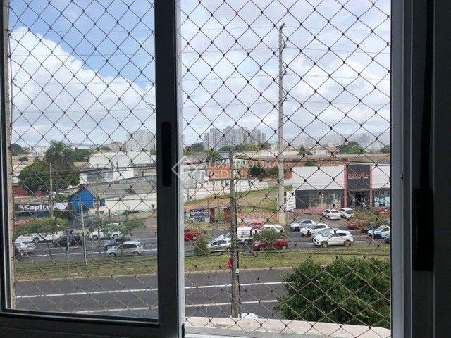 Apartamento à venda com 2 dormitórios em São sebastião, Porto alegre cod:331417 - Foto 6