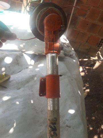 Maquina rossadeira  stihl FS-290  - Foto 3