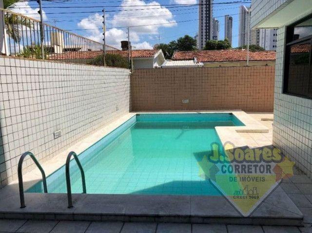 Tambauzinho, 3 quartos, 2 suítes, 77m², R$ 290.000, Venda, Apartamento, João Pessoa - Foto 2