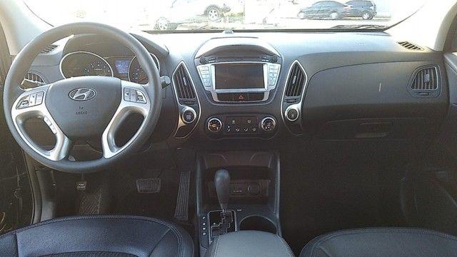 Hyundai IX35 2.0 GLS FLEX AUT 4P - Foto 6