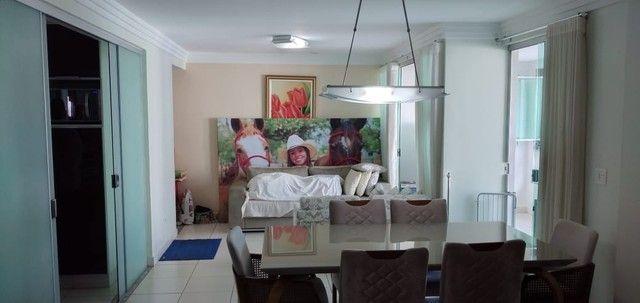 Apartamento à venda com 3 dormitórios em Setor bueno, Goiânia cod:60209182 - Foto 2