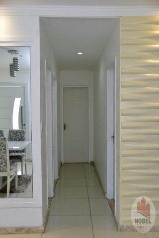Casa em condomínio com 4/4 sendo 1 suite - Foto 12