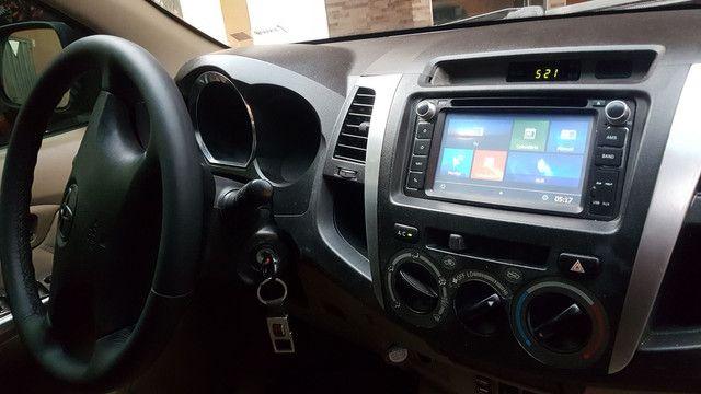 Toyota sw4 sr automática 7lugares multimídia