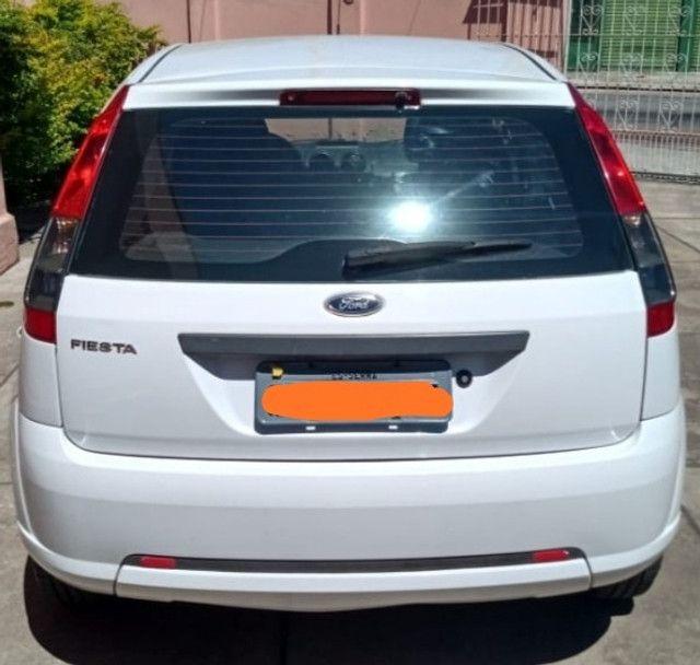 Fiesta 1.0 Hatch 2012/2013 - Foto 4
