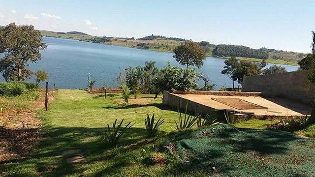 Lotes e casa Beira Lago - Foto 3