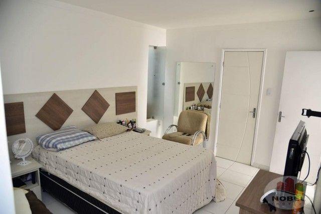 Casa em condomínio com 4/4 sendo 1 suite - Foto 15