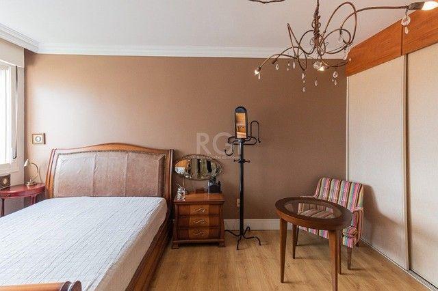 Apartamento à venda com 3 dormitórios em Moinhos de vento, Porto alegre cod:AR75 - Foto 14
