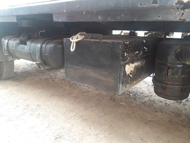 Caminhão fiat 80 608 710 - Foto 5