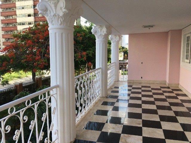 Alugo Magnífico Apartamento de Luxo- Um por Andar- 320m2- Ed. Casa Rosa- Aldeota - Foto 5