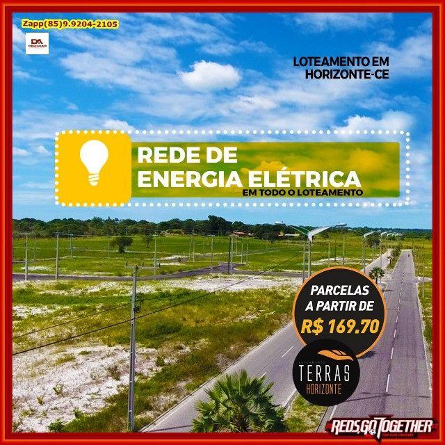 Loteamento em Terras Horizonte- Ligue e invista !!! - Foto 11