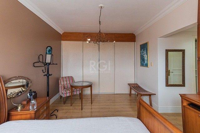 Apartamento à venda com 3 dormitórios em Moinhos de vento, Porto alegre cod:AR75 - Foto 13