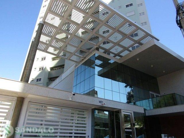 LOCAÇÃO | Apartamento, com 3 quartos em ZONA 01, MARINGA - Foto 2