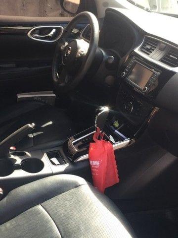 Sentra SV 2017 automático top - Foto 4