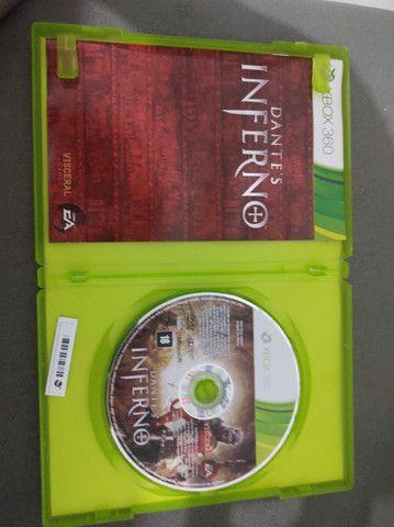 Jogos Xbox 360 Dant's Inferno - Foto 3