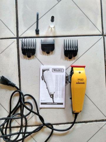 Máquina de corta cabelo  - Foto 3