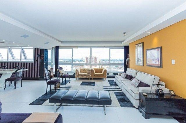 Apartamento à venda com 3 dormitórios em Moinhos de vento, Porto alegre cod:AR75 - Foto 8