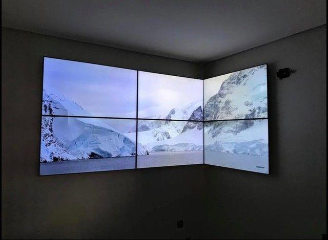 Vídeo Wall Samsung  - Foto 3