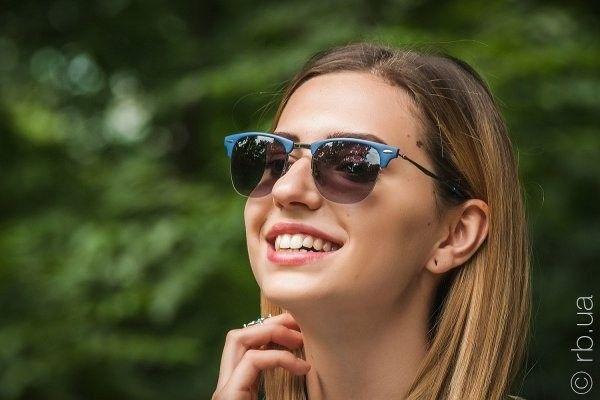 Oculos de sol Ray Ban RB8056 156/8g titanium original