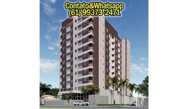 Apartamento para Comprar em Goiania, com 2 Quartos (1Suíte), Lazer Completo! Parcelamos! - Foto 13