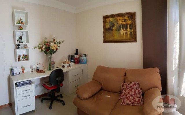 Apartamento de Alto Padrão, Bairro Sta Monica II - Foto 9