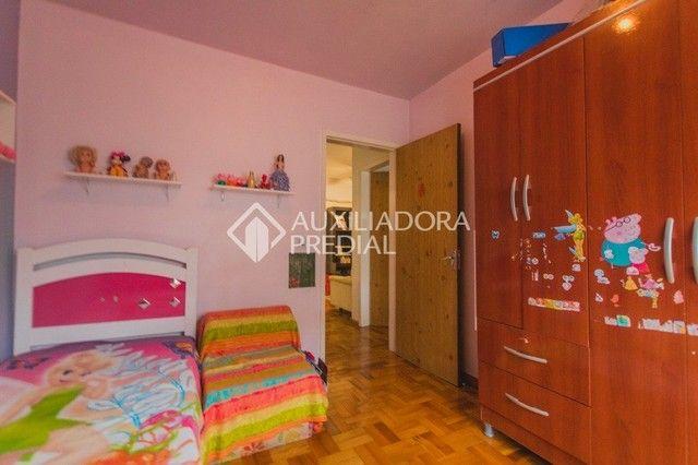 Apartamento à venda com 2 dormitórios em São sebastião, Porto alegre cod:204825 - Foto 12