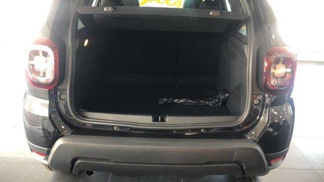 Duster Zen 1.6 - Preto  - Foto 2