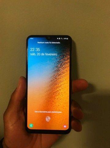 Samsung A50 precinho