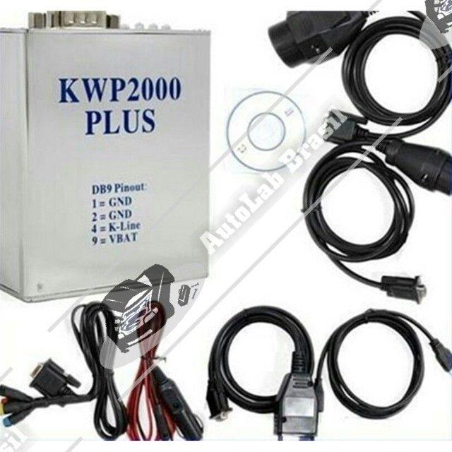 Gambit e KWP 2000 Plus  - Foto 2