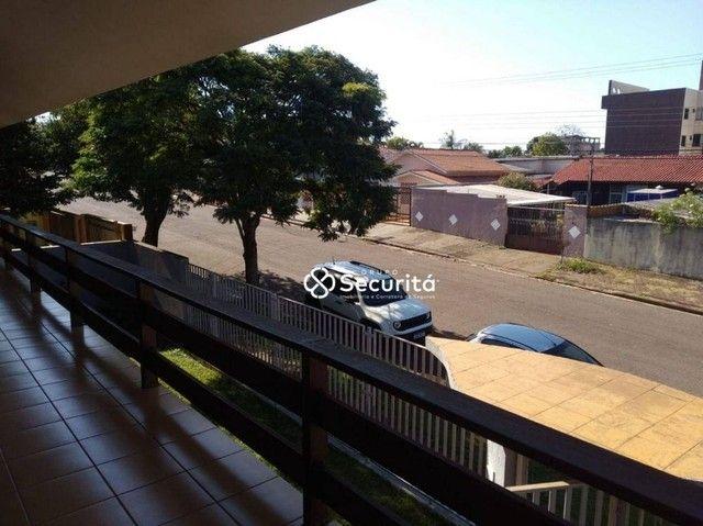 Sobrado com 4 dormitórios para alugar, 240 m² por R$ 7.000/mês - Região do Lago - Cascavel - Foto 15