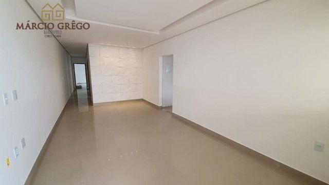Casa à venda no bairro Luiz Gonzaga com 3 quartos, sendo 1 suíte. - Foto 3