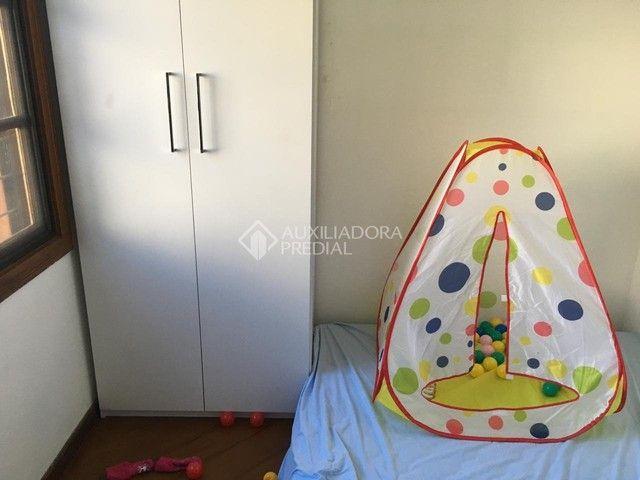 Casa de condomínio à venda com 5 dormitórios em Espírito santo, Porto alegre cod:323225 - Foto 11