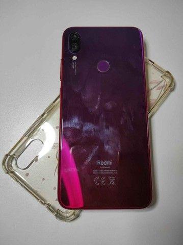 Celular Redmi Note 7 64gb