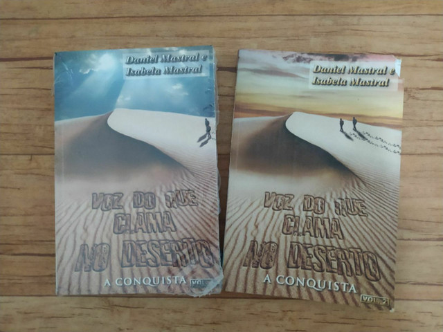 Kit 7 Livros Isabela Mastral e Eduardo Daniel Mastral - Foto 3