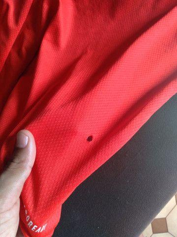 Camisa do inter G - Foto 2