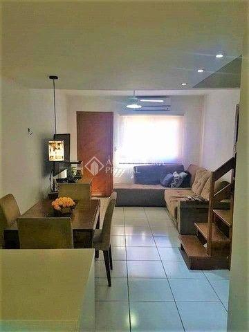 Casa à venda com 2 dormitórios em Hípica, Porto alegre cod:312204 - Foto 4