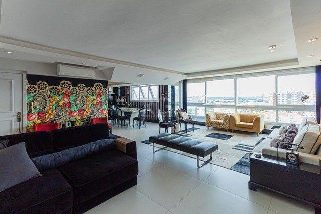 Apartamento à venda com 3 dormitórios em Moinhos de vento, Porto alegre cod:AR75 - Foto 2