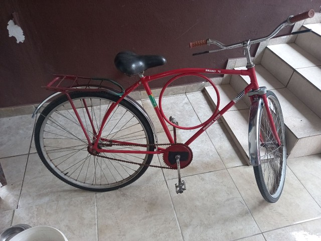 Bicicleta monark olé Brasil 71 - Foto 2