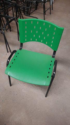 Cadeiras  izo novas  - Foto 3