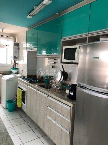 Apartamento à venda com 2 dormitórios em São sebastião, Porto alegre cod:331417 - Foto 3