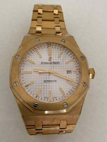 Relógio Audemars Piguet ETA - Foto 2