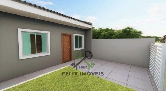 Felix Imóveis| Casa em Praia Grande - Foto 5