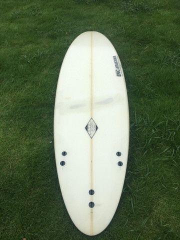 Prancha de surf 6,2 - Eric Arakawa - Foto 4