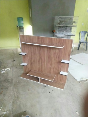 Painel 100% MDF