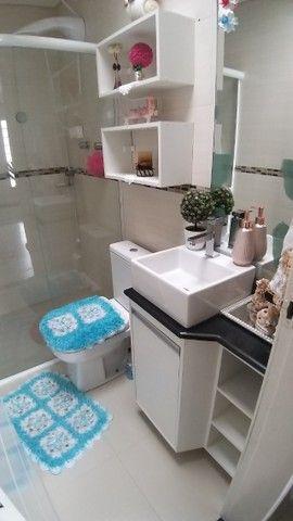 RC Imóveis Vende -Sobrado no Pinheirinho - Maria Angélica - Foto 18