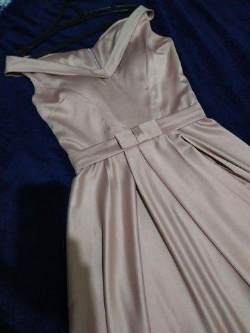 Vestido de festa.  - Foto 3