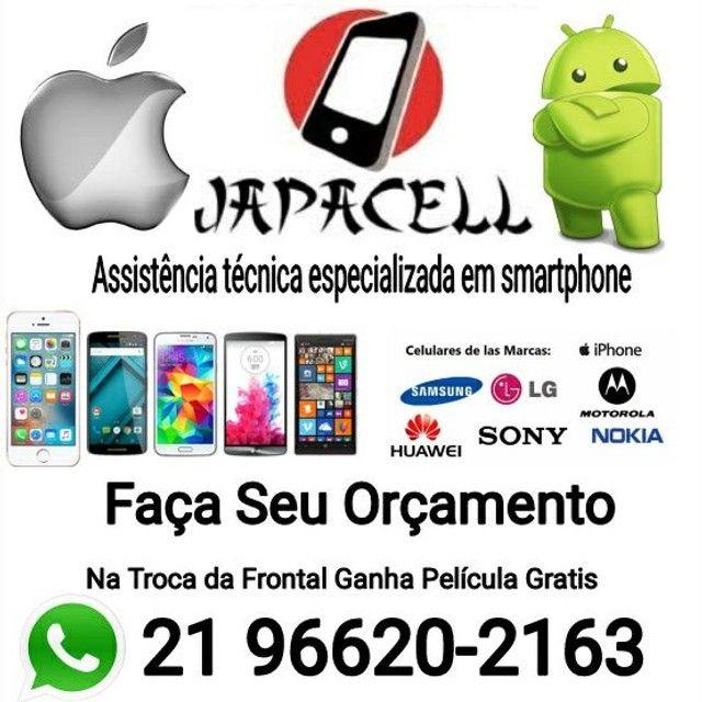 Conserto celular, melhor preço da região!!