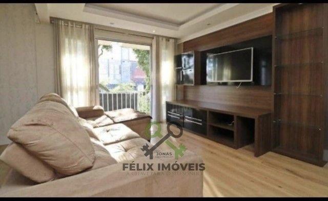 Felix Imóveis  Apartamento em Curitiba - Foto 2
