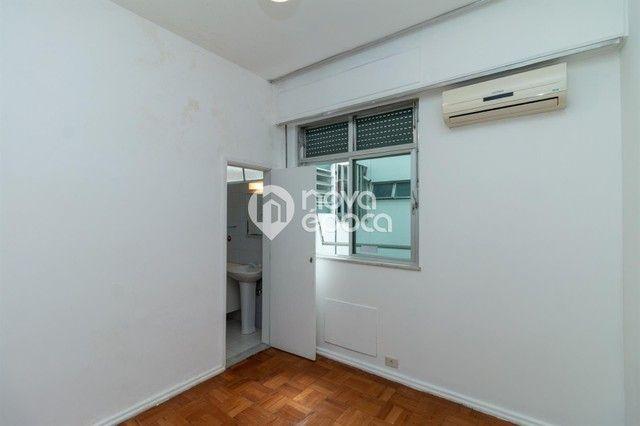 Apartamento à venda com 3 dormitórios em Ipanema, Rio de janeiro cod:IP3AP54199 - Foto 11
