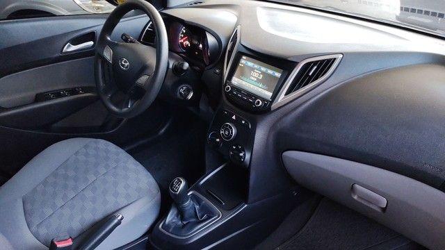 HB20 Sedan Confort Plus 1.6 Completo - Foto 11