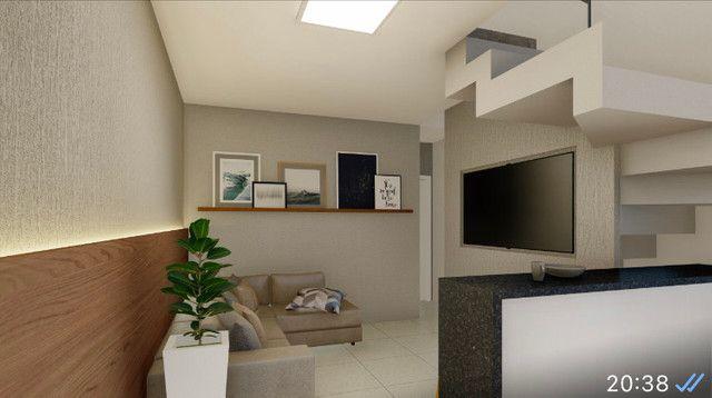 Casa duplex em Lauro de Freitas, 3 quartos  - Foto 6